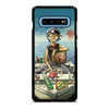 THE GORILLAZ COVER #1 Samsung Galaxy S10 Plus Case