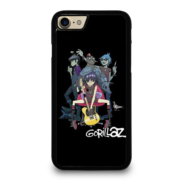 THE GORILLAZ COVER iPhone 7 / 8 Case