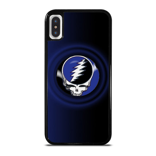THE GRATEFUL DEAD BAND iPhone X / XS Case