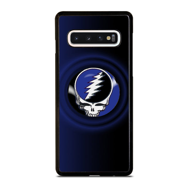 THE GRATEFUL DEAD BAND Samsung Galaxy S10 Case