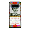 THE HEART FRIDA KAHLO Samsung Galaxy S10 Plus Case