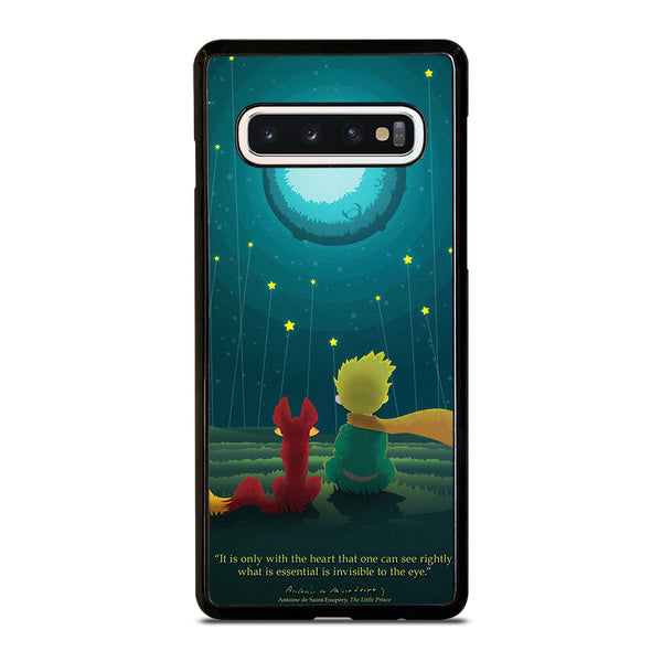 THE LITTLE PRINCE Samsung Galaxy S10 Case