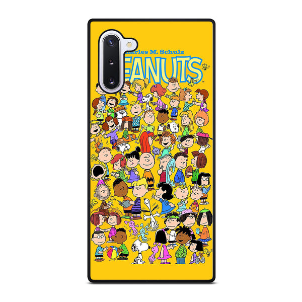 THE PEANUTS Samsung Galaxy Note 10 Case