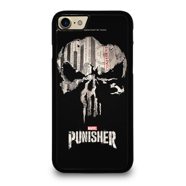 THE PUNISHER MARVEL 1 iPhone 7 / 8 Case
