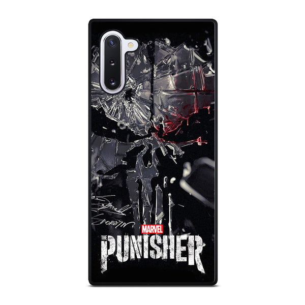 THE PUNISHER MARVEL Samsung Galaxy Note 10 Case