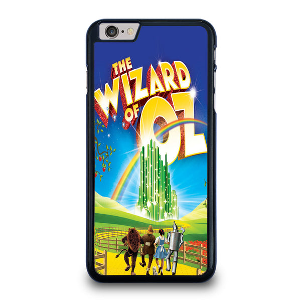 THE WIZARD OF OZ2 iPhone 6 / 6S Plus Case