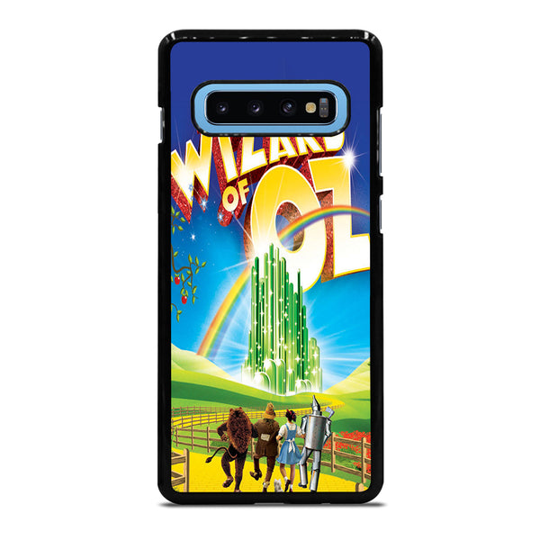 THE WIZARD OF OZ2 Samsung Galaxy S10 Plus Case