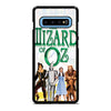 THE WIZARD OF OZ #1 Samsung Galaxy S10 Plus Case