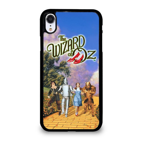 THE WIZARD OF OZ 2 iPhone XR Case