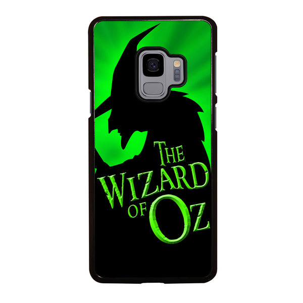 THE WIZARD OF OZ Samsung Galaxy S9 Case