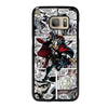 THOR COMICS Samsung Galaxy S7 Case