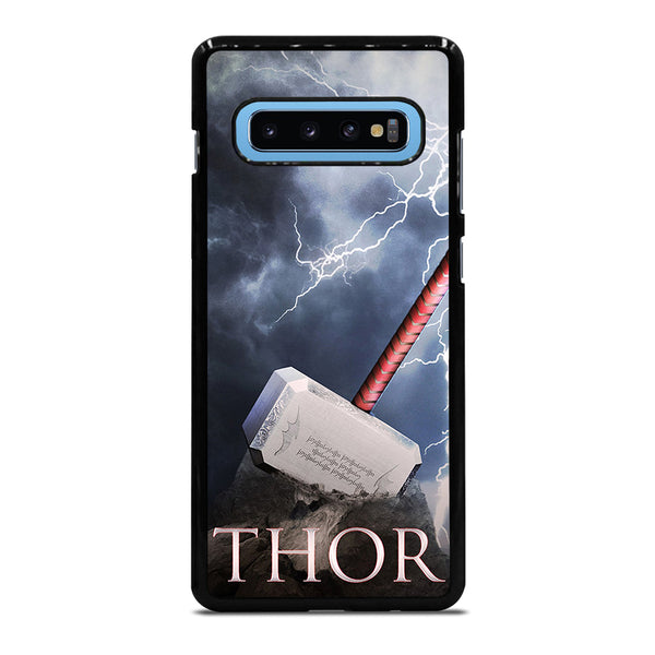 THOR HAMMER #1 Samsung Galaxy S10 Plus Case