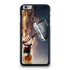 THOR HAMMER #2 iPhone 6 / 6S Plus Case