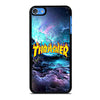THRASHER GALAXY iPod Touch 7 Case