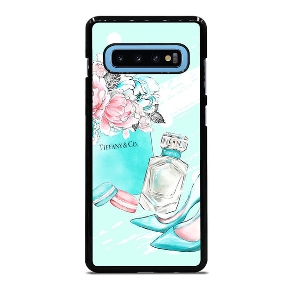 TIFFANY AND CO 1 Samsung Galaxy S10 Plus Case