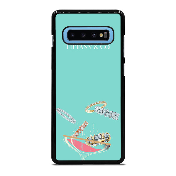 TIFFANY AND CO 2 Samsung Galaxy S10 Plus Case