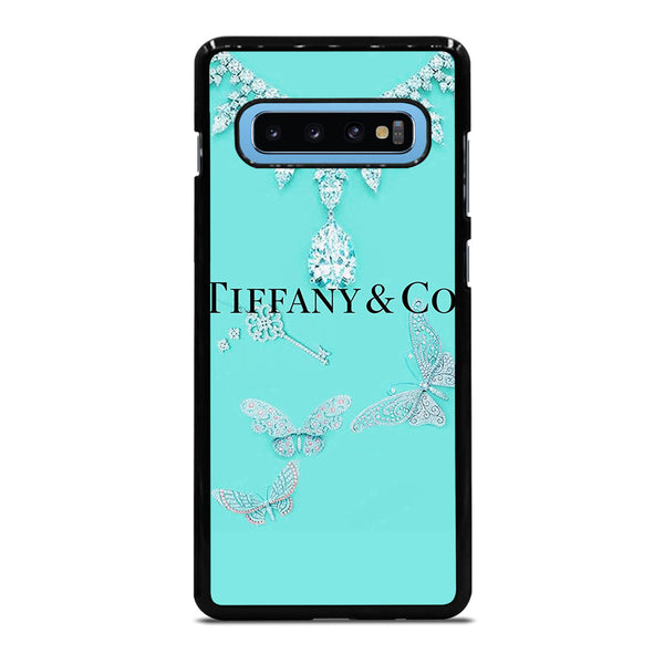 TIFFANY AND CO 3 Samsung Galaxy S10 Plus Case