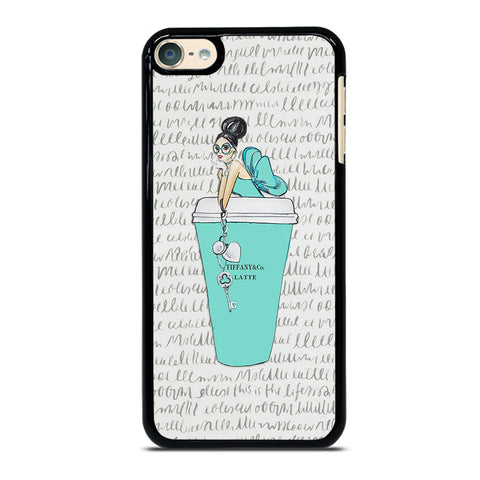 TIFFANY AND CO iPod Touch 6 Case