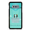 TIFFANY AND CO HOME Samsung Galaxy S10 e Case