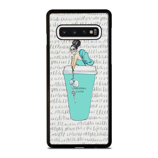 TIFFANY AND CO Samsung Galaxy S10 Case