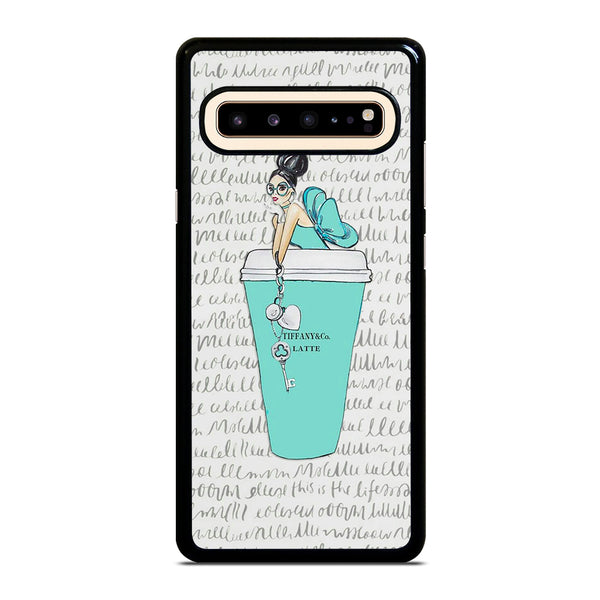 TIFFANY AND CO Samsung Galaxy S10 5G Case
