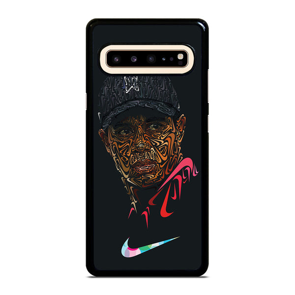 TIGER WOODS NIKE Samsung Galaxy S10 5G Case