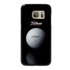 TITLEIS GOLF Samsung Galaxy S7 Case