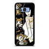 TOKIDOKI GIRLS Samsung Galaxy S8 Plus Case
