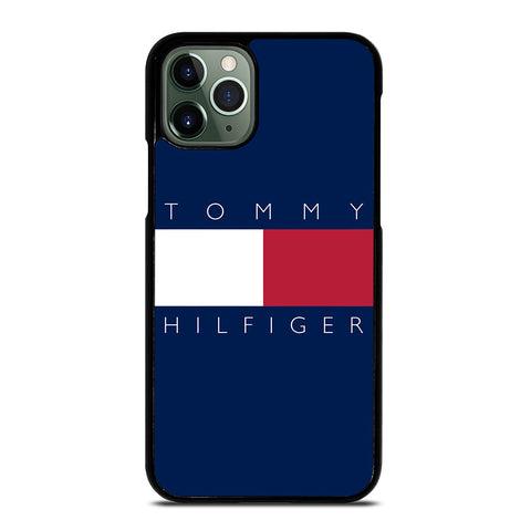 TOMMY HILFIGER iPhone 11 Pro Max Case