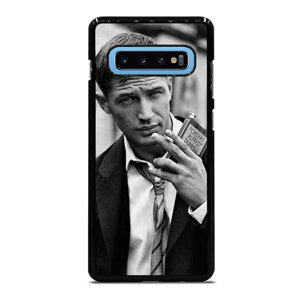 TOM HARDY ACTOR HANDSOME Samsung Galaxy S10 Plus Case