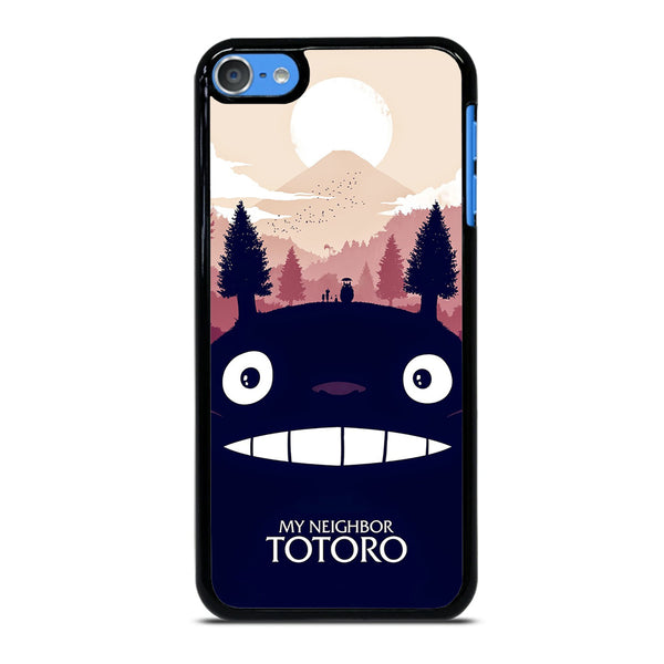 TONARI NO TOTORO #5 iPod Touch 7 Case