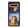 TRAVIS SCOTT RAPPER ASTROWORLD Samsung Galaxy S10 5G Case