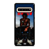 TRAVIS SCOTT RODEO #2 Samsung Galaxy S10 5G Case