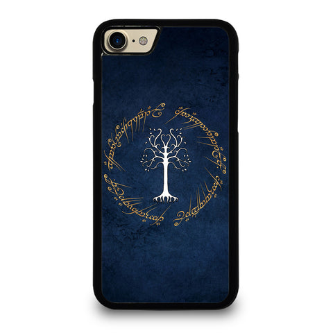 TREE OF GONDOR LOTR #1 iPhone 7 / 8 Case