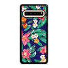 TROPICAL FLOWERS Samsung Galaxy S10 5G Case