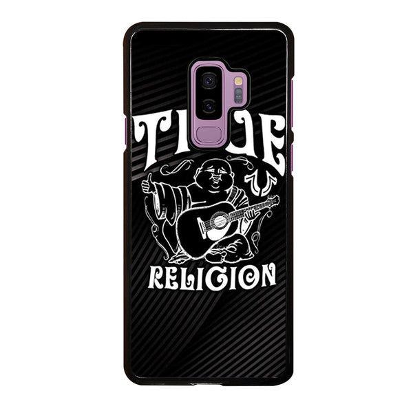 TRUE RELIGION UPFRONT BUDDHA Samsung Galaxy S9 Plus Case