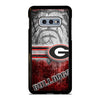 UGA GEORGIA BULLDOGS Samsung Galaxy S10 e Case