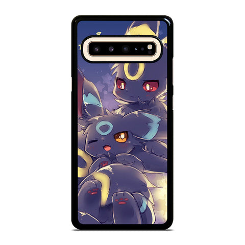 UMBREON SHINY POKEMON #1 Samsung Galaxy S10 5G Case