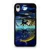 UMBREON SHINY POKEMON 3 iPhone XR Case