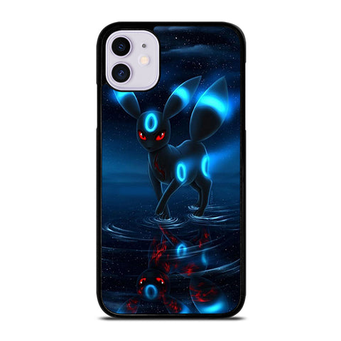 UMBREON SHINY POKEMON iPhone 11 Case