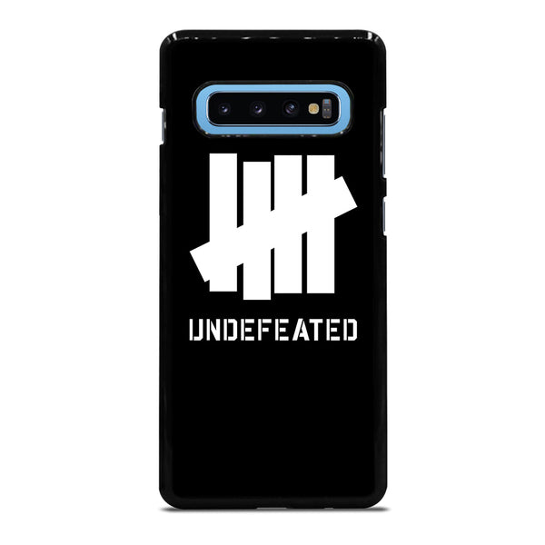 UNDEFEATED LOGO Samsung Galaxy S10 Plus Case