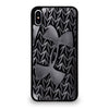 UNDER ARMOUR 3D iPhone XS Max Case