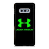 UNDER ARMOUR GREEN Samsung Galaxy S10 e Case
