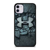 UNDER ARMOUR LOGO SMASH iPhone 11 Case