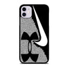 UNDER ARMOUR NIKE iPhone 11 Case