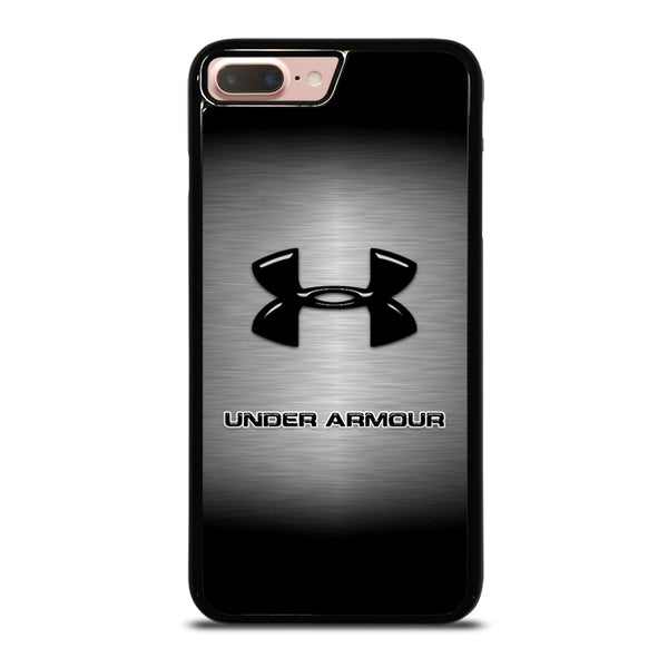 UNDER ARMOUR ON PLATE LOGO iPhone 7 / 8 Plus Case