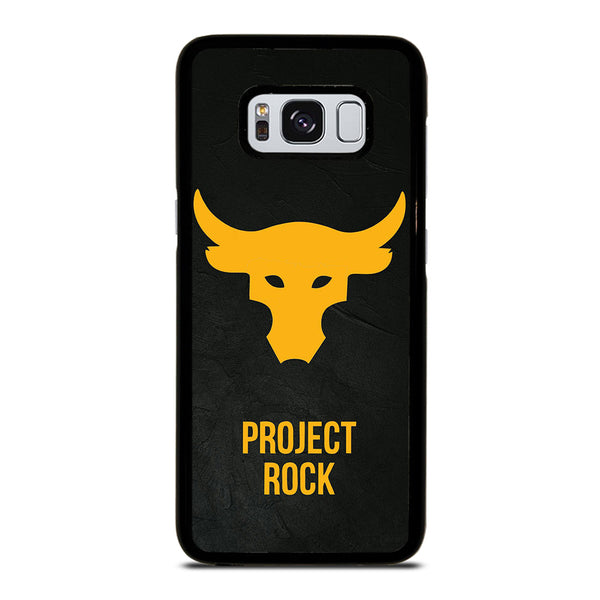 UNDER ARMOUR PROJECTS ROCK Samsung Galaxy S8 Case