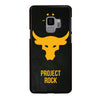 UNDER ARMOUR PROJECTS ROCK Samsung Galaxy S9 Case
