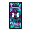UNDER ARMOUR TYE DYE Samsung Galaxy S10 Case