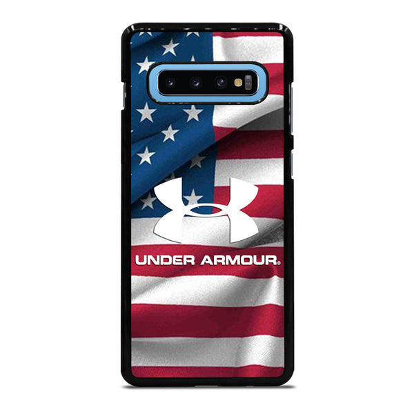 UNDER ARMOUR USA FLAG Samsung Galaxy S10 Plus Case